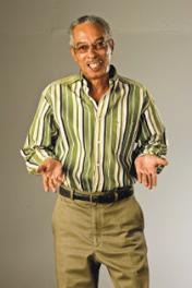 Alan Magnus: Radio Announcer