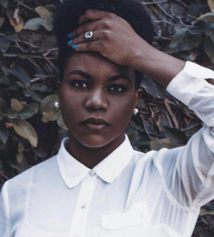 Shanique Brown: Julia