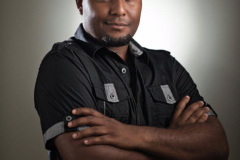 Marlon Walker: Taxi Driver