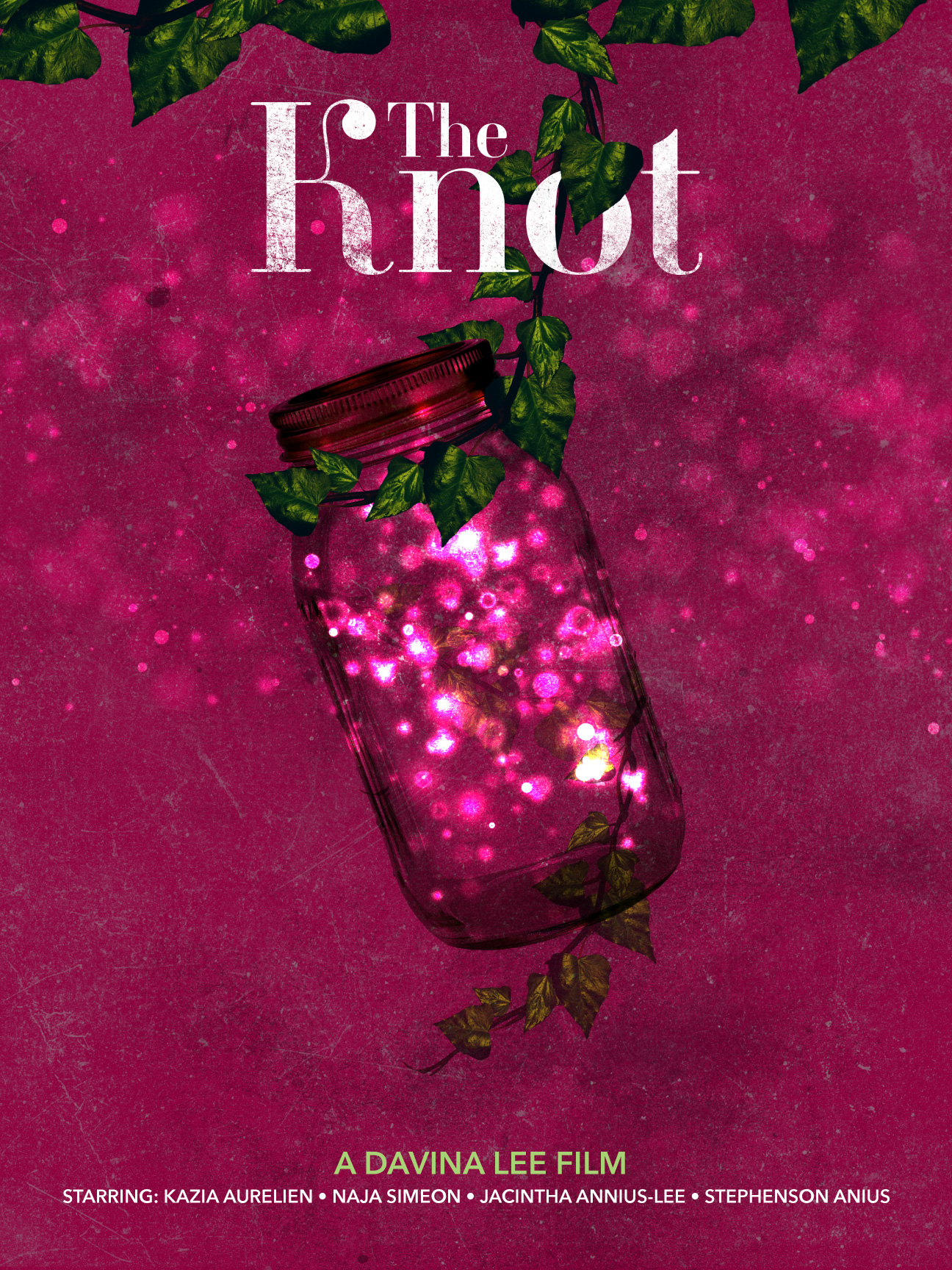 the-knot-film-poster
